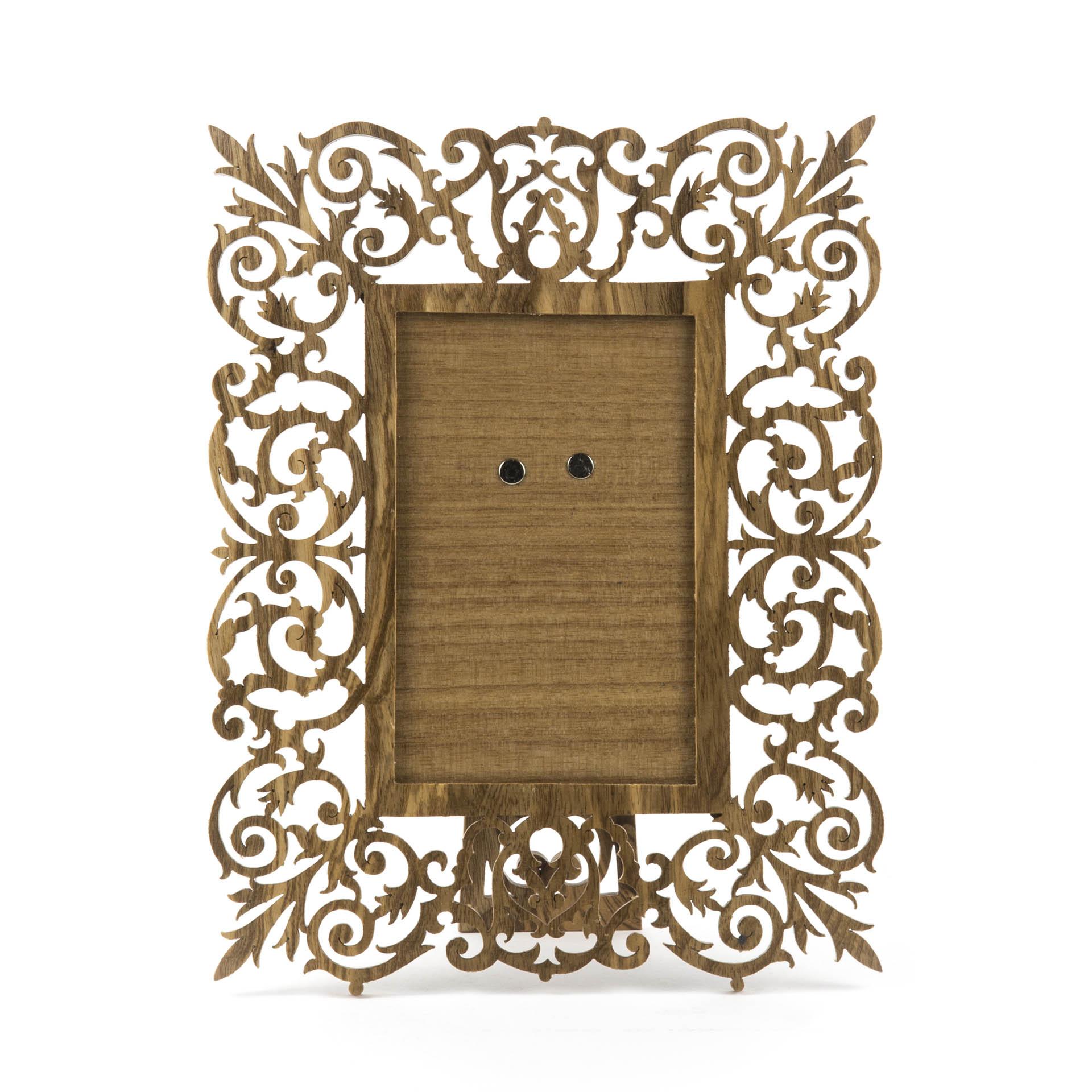 Olive frame craft ~ Stinga Tarsia